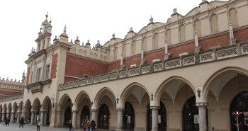 Interesting museums and historic sites in Krakow